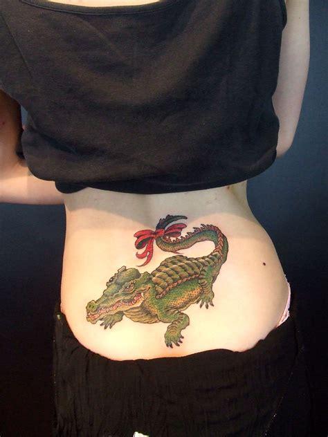 kyoto crocodile  gakkin tattookyoto tattoo picture