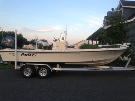 Parker Boats 2100 Big Bay by Parker Big Bay 2100 Finally The Hull Truth