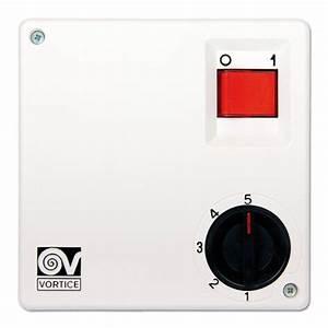 interrupteur mural transformateur vortice scnr5 scnr5 With carrelage adhesif salle de bain avec ampoule led variateur de lumière