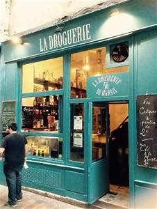 La Droguerie Paris : la droguerie paris le marais restaurant bewertungen telefonnummer fotos tripadvisor ~ Preciouscoupons.com Idées de Décoration