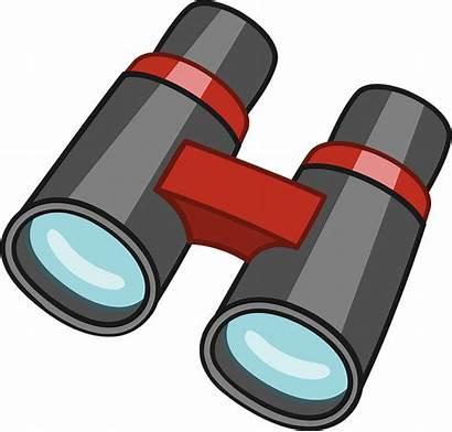 Binoculars Clipart Transparent Creazilla