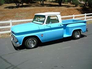 Buy New 1964 Chevy Stepside Pickup In Placerville