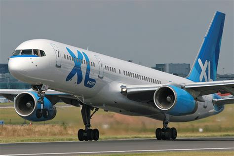 reservation siege xl airways xl airways info service client