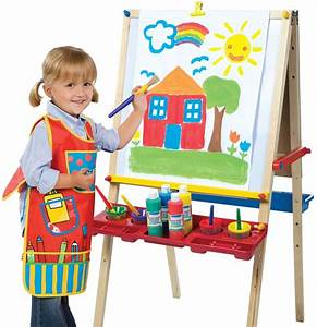 Alex Artist Ultimate Easel Accessories Painting Kit