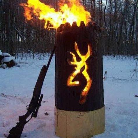 images  burn barrels  pinterest fire pits