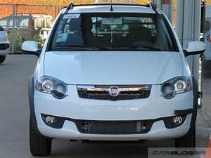 Fiat Strada Trekking 2015  Pre U00e7o  Consumo E Ficha T U00e9cnica
