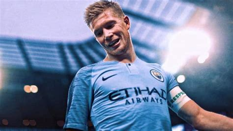 Manchester City counting on fit-again Kevin De Bruyne to ...