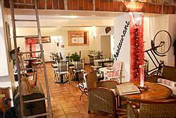 restaurant un air de cagne mont de marsan landes 40
