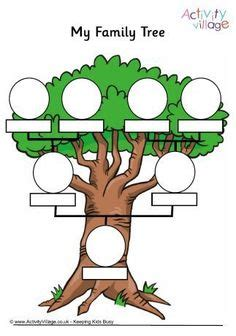 family tree  kids images family tree