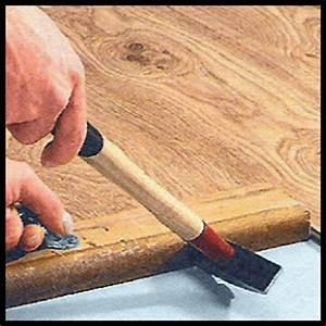 Klick Laminat Verlegen Tricks : laminat verlegen mit der klicktechnik verlegen ~ Watch28wear.com Haus und Dekorationen
