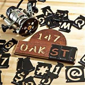 pdf diy wood sign making kits download wood reamers With router lettering kit