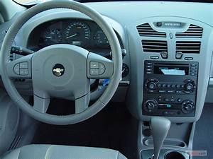 Image  2005 Chevrolet Malibu 4