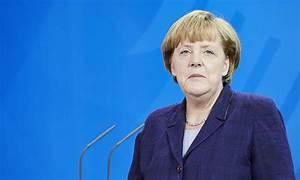 Angela Merkel has Britain's future in her hands   Martin ...