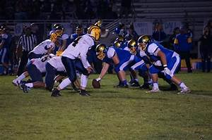The Roar : Senior Night football game ends in defeat, but ...