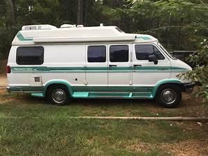 Dodge Ram Van Questions