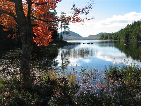 Fall Getaways Are A Bargain After Labor Day Acadia Nova