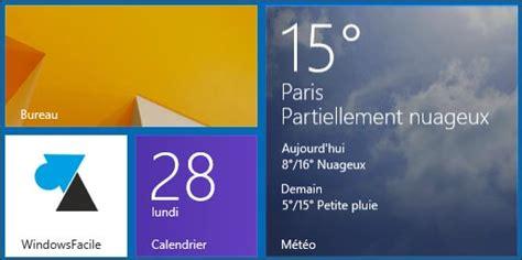 bureau windows à l envers remettre l 39 icone bureau sur l 39 écran d accueil