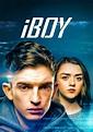 iBoy | Movie fanart | fanart.tv