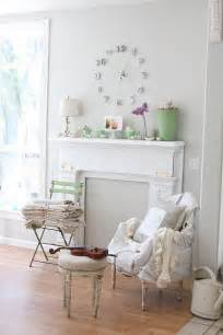 shabby chic mariage 50 resourceful and shabby chic living rooms