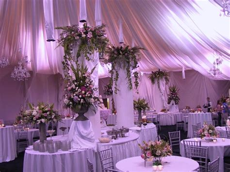 for rent wedding reception centerpiece ideas