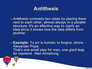what is the purpose of a template - rhetorical purpose of antithesis argumentativemeaning x