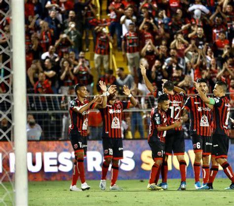 11 players on Liga Deportiva Alajuelense test positive for ...