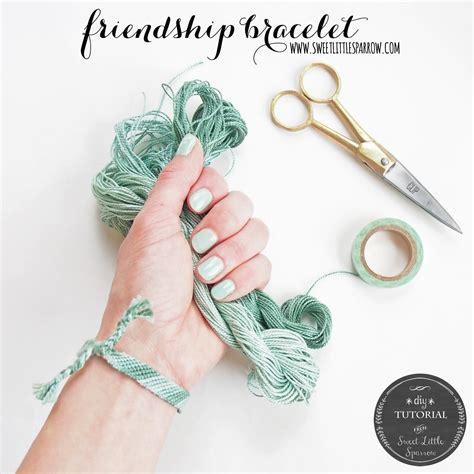 friendship bracelet   braid  friendship bracelet