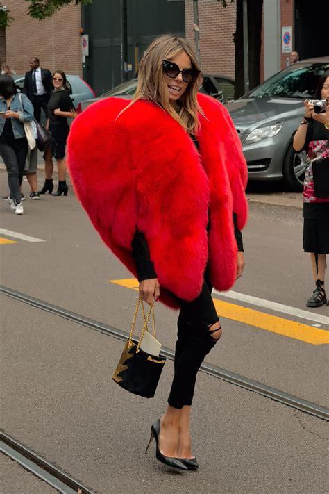 New Style by Sunday Style New York Fashion Week