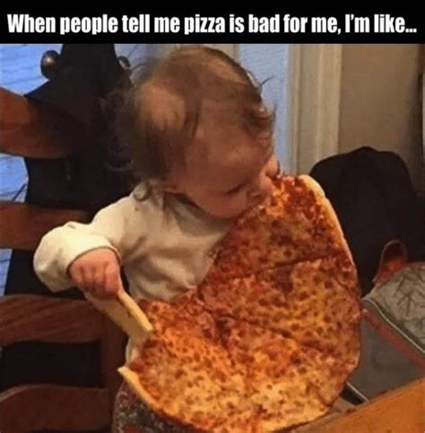 Funny Pizza Memes - 188 best you had me at pizza images on pinterest ha ha funny photos and funny pics