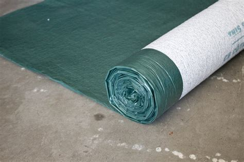 floor muffler underlayment all you need to about laminate flooring underlayment