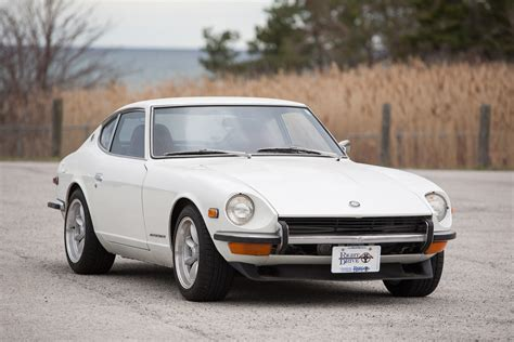 Datsun And Nissan by 1972 Datsun 240z Nissan Fairlady Z S30 Right Drive