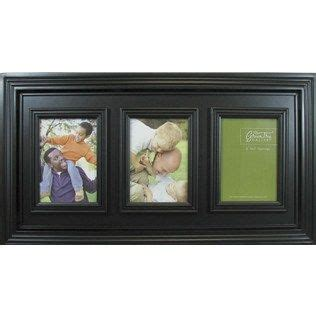 green tree gallery    black collage frame