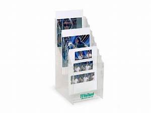 Porte Document Mural : porte documents a4 mural ou de comptoir 8cases contact plastilex ~ Teatrodelosmanantiales.com Idées de Décoration