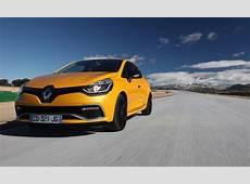 Essai Nouvelle Clio Renault Sport 200 EDC, une certaine