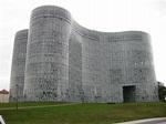 "Cottbus Technical University Library - ""IKMZ"" - Data ..."