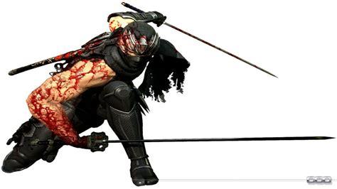 Ninja Gaiden 3 Wallpapers Video Game Hq Ninja Gaiden 3