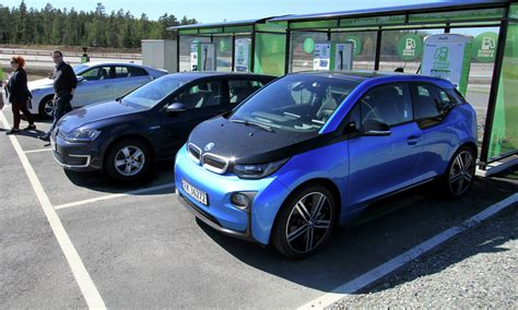 Fully Electric Cars On The Market by 40 Of New Cars In Oslo Fully Electric Cars 20