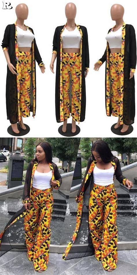 - Africain de l'habillement & Ankara Styles de ce mercredi ...