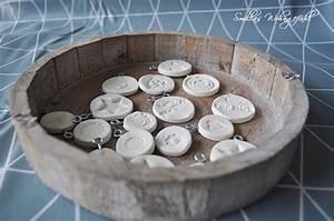 Loch In Porzellan Teller Bohren : smillas wohngef hl diy geschenkanh nger aus porzellan ~ Markanthonyermac.com Haus und Dekorationen