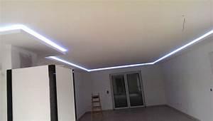 Indirekte Beleuchtung Decke Trockenbau : olfert trockenbau ~ Sanjose-hotels-ca.com Haus und Dekorationen