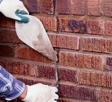 different ways to lay brick how to build a brick wall using three different methods