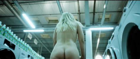 Nude Video Celebs Marte Germaine Christensen Nude The