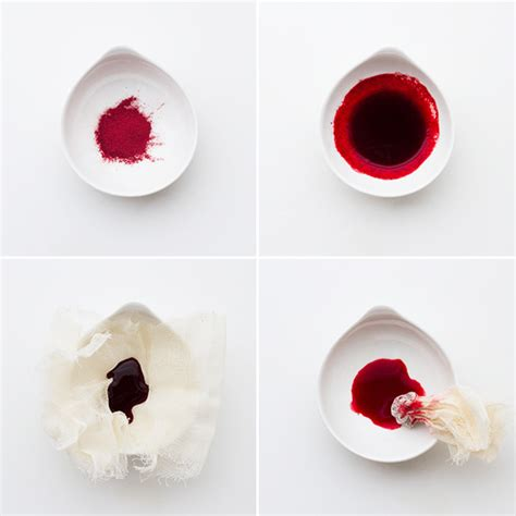 beet color how to make food coloring from beet powder junblog