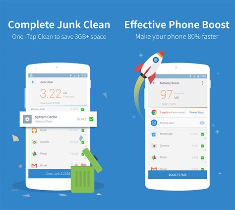 clean android 5 free apps to clean up android and free up storage space