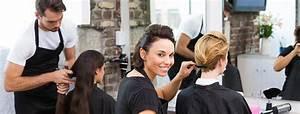 Hair Salon | Cardinal at Work