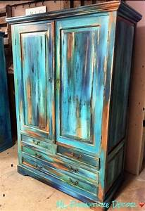 Cool Furniture Painting Ideas