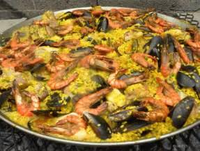 cuisine seiche paëlla espagnole difficulté moyenne les plats d 39 ailleurs