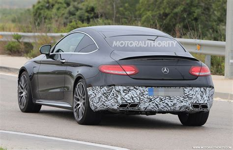 Here is the new 2020 mercedes c63 amg coupe. The 2020 Mercedes Amg C63 Coupe Exterior