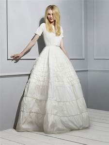 rochas taffeta wedding dress 2013 exclusive bridal With taffeta wedding dress