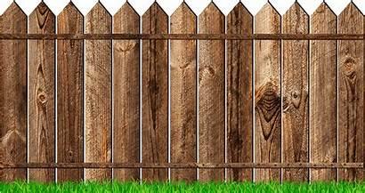 Fence Clipart Wood Transparent Chain Link Pluspng